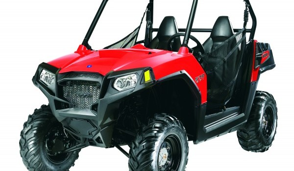 polaris introduces 2012 atv and side by side lineup. Black Bedroom Furniture Sets. Home Design Ideas