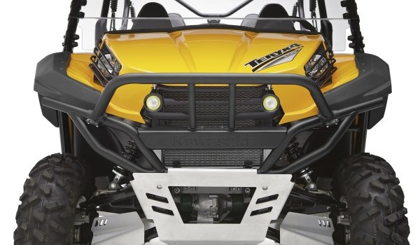 U00bb Kawasaki Genuine Accessories For Your Teryx4  Brute