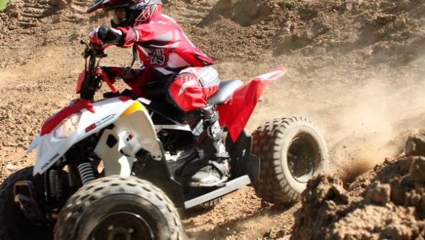 Fly Racing Motocross Stiefel Maverik Weiß: : Sport