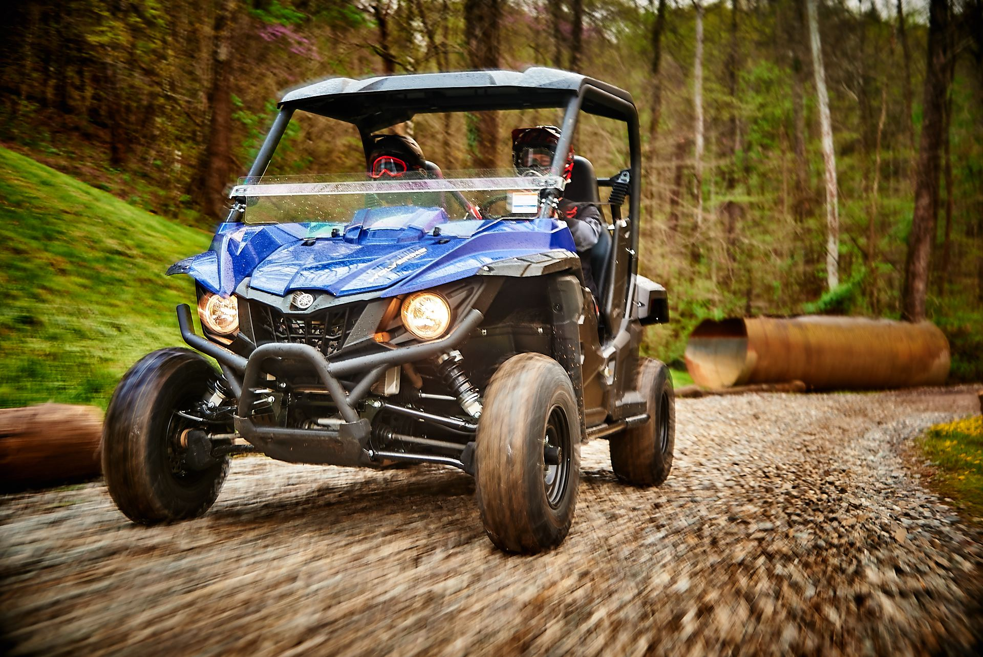 When is new yamaha rhino coming out autos post for Yamaha grizzly 1000cc