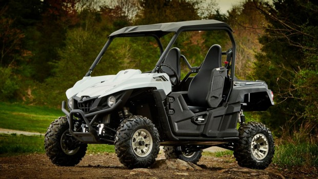two new yamaha wolverine models for 2016 first look