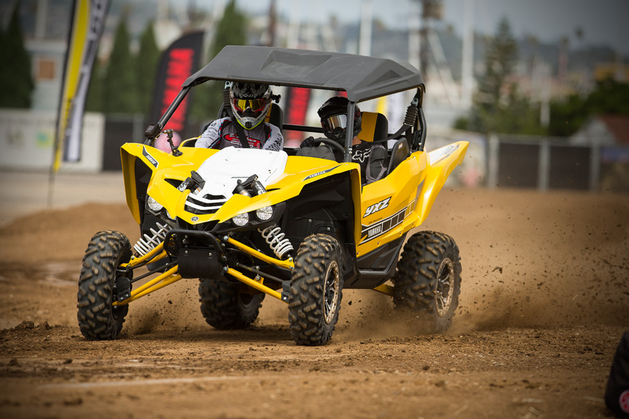 187 2016 Yamaha Yxz1000r First Ride Review And World Launch