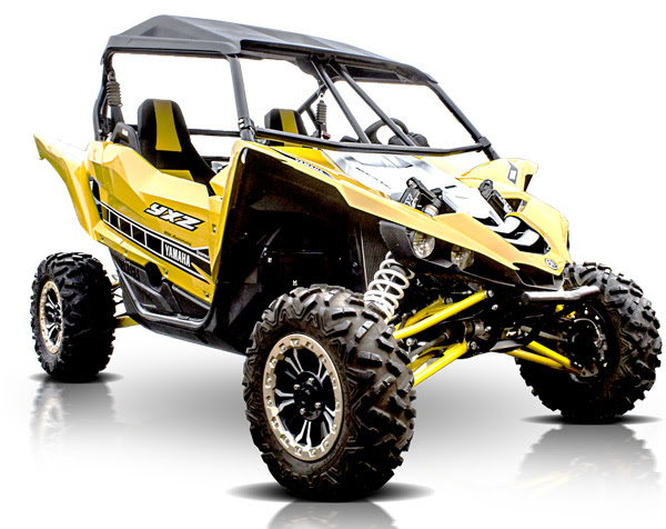 hmf apex windshield bar for rzr and yxz1000r