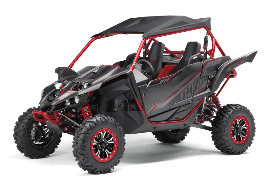 2017 YXZ1000R SE (12)