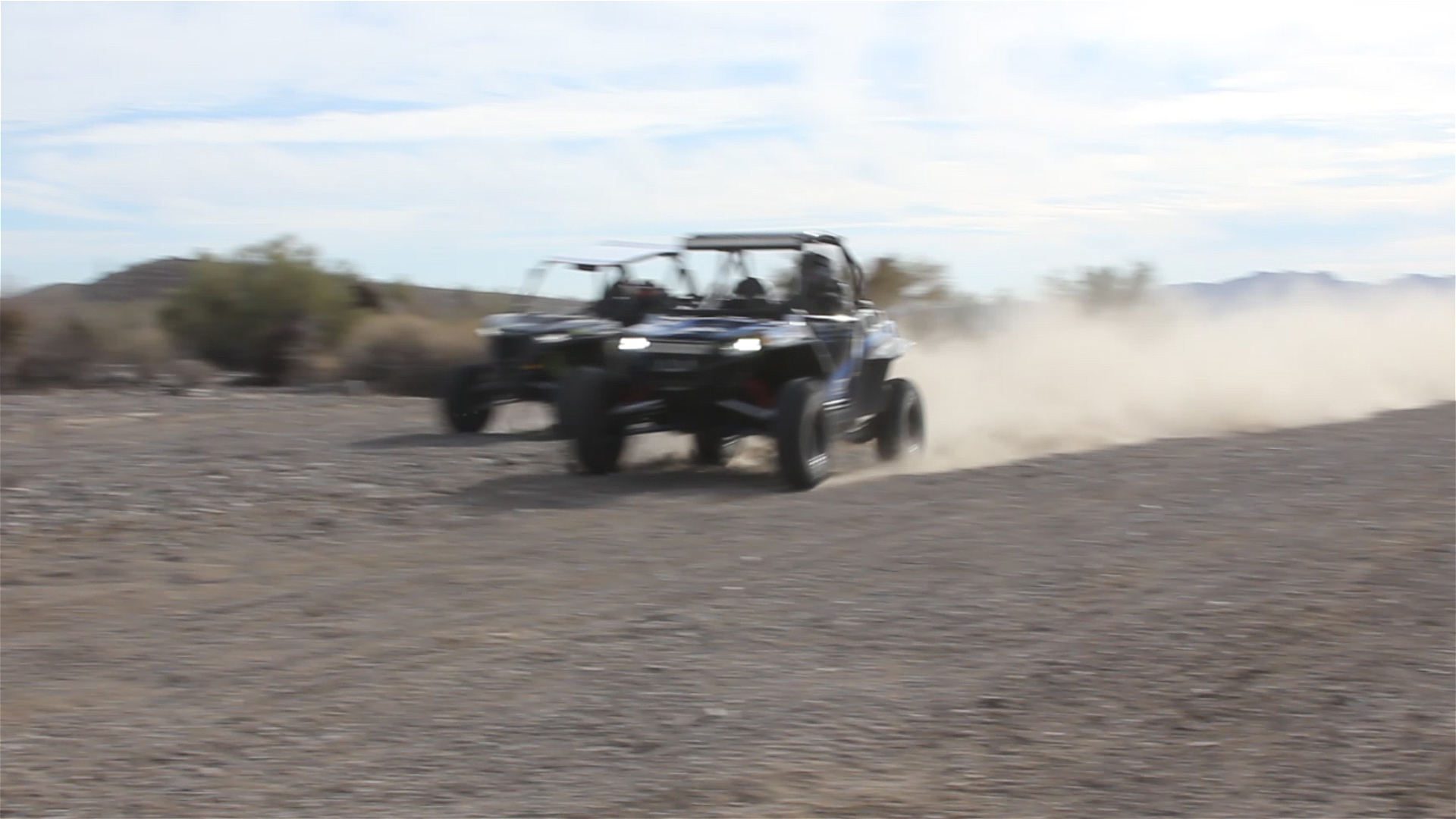 CT Racing RZR XP 900 High Output Motor Package Test: WITH VIDEO