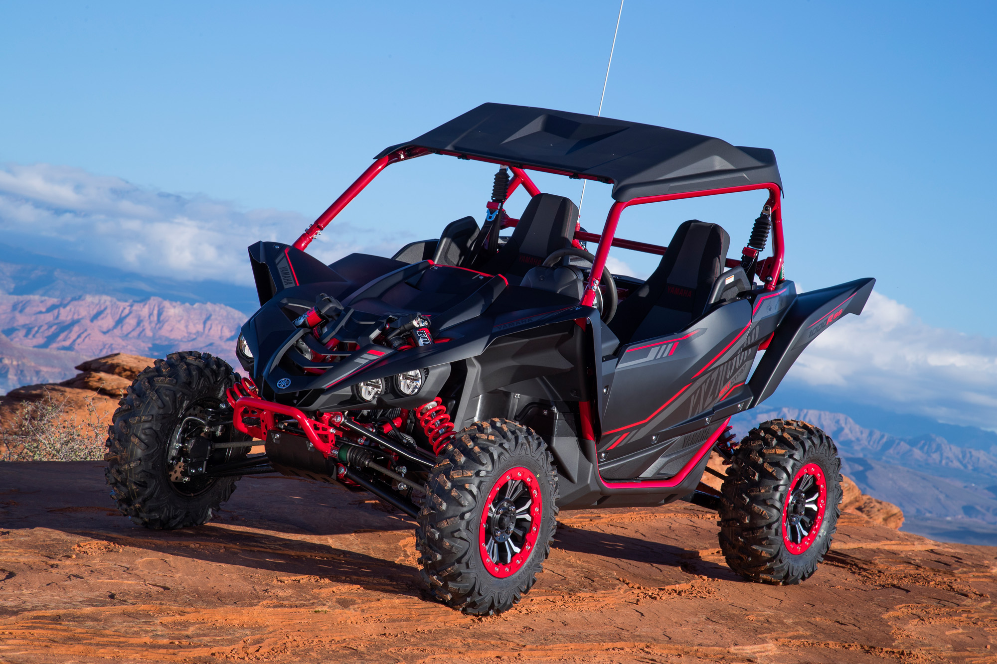 2017 yamaha yxz1000r ss special edition test with video for 2017 yamaha yxz1000r ss price