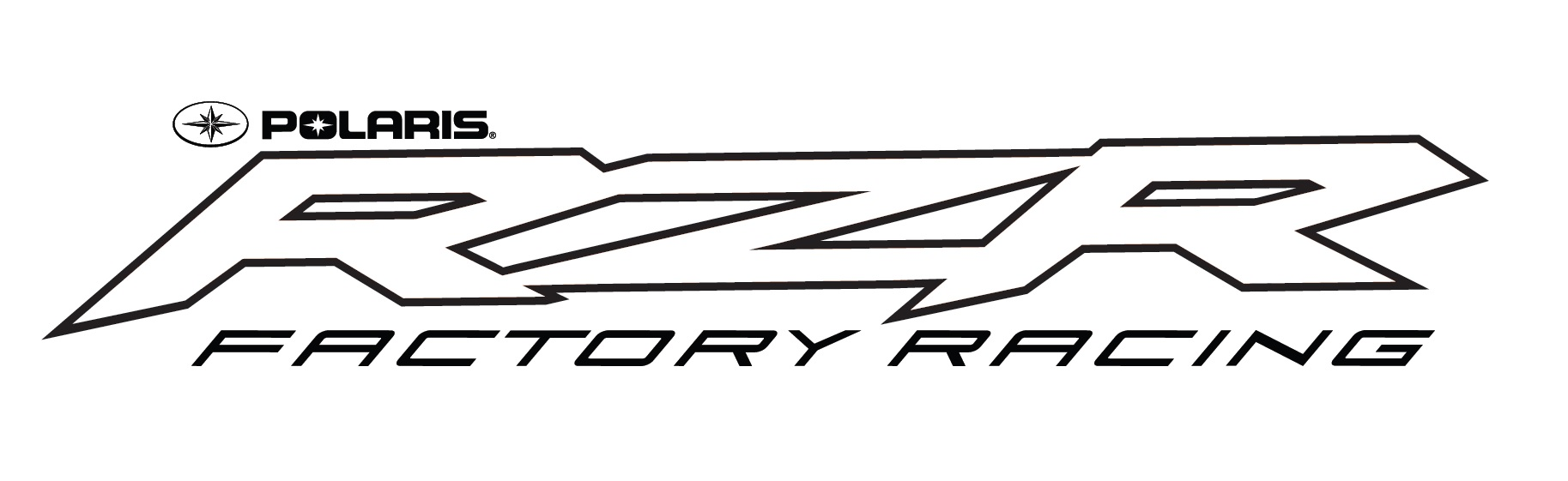 Rzr Logo Outline