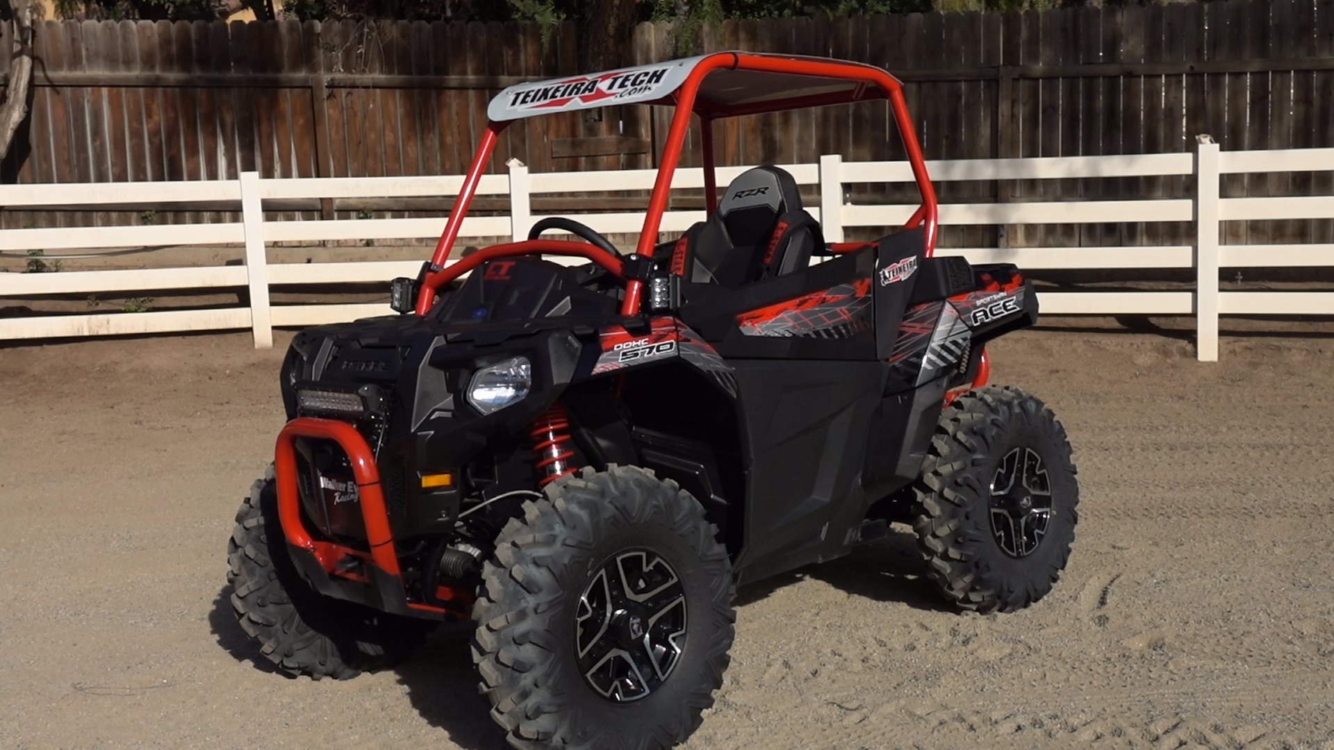 Must-have Polaris Ace Upgrades  Project Test: WITH VIDEO