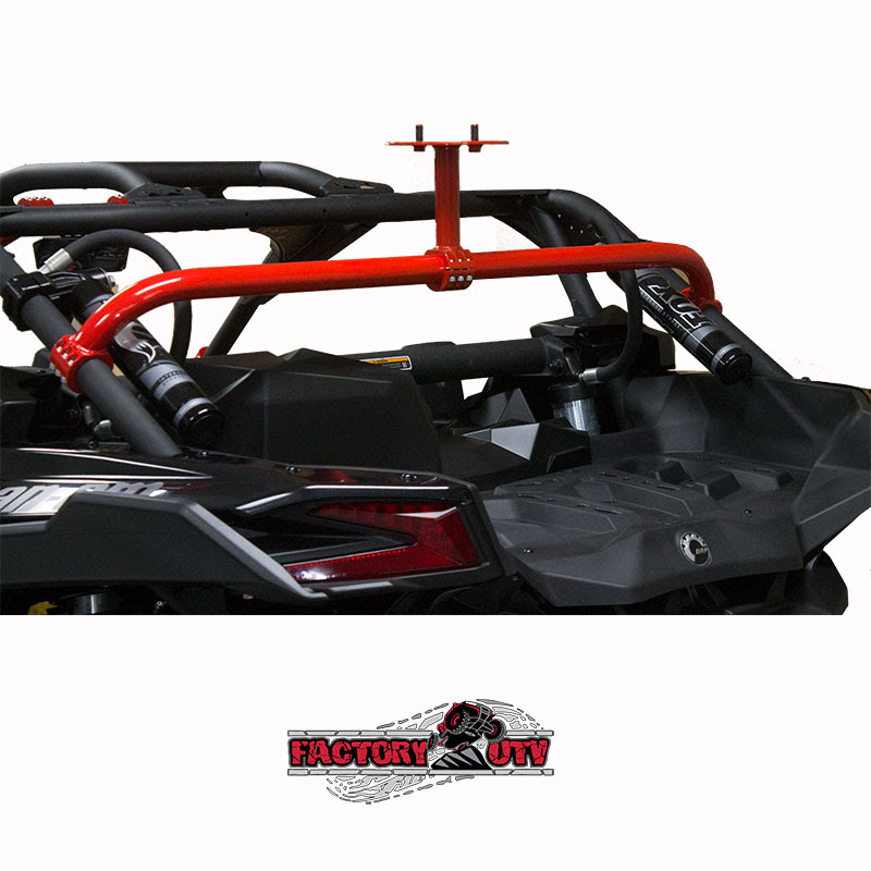 Factory UTV Can-Am Maverick X3 Spare Tire Mount