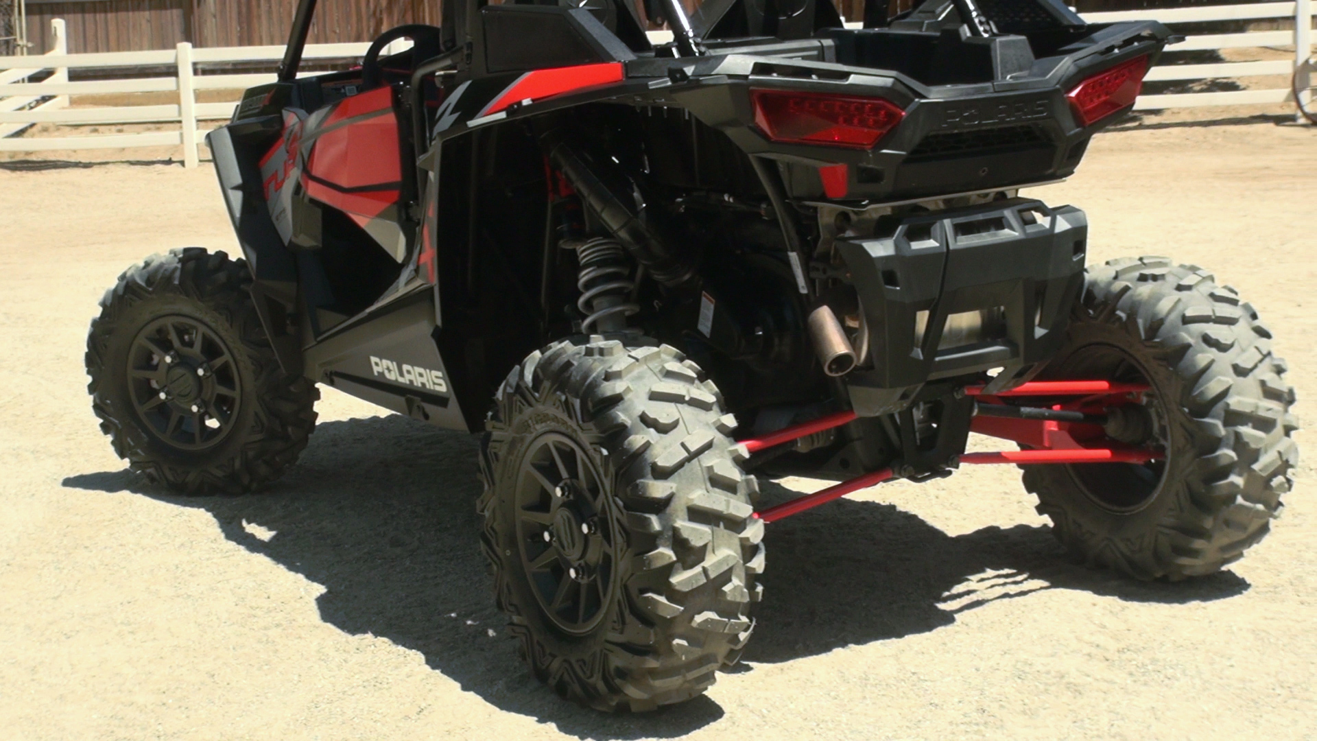 » 2018 Polaris XP Turbo Dynamix Edition Test Review: WITH ...