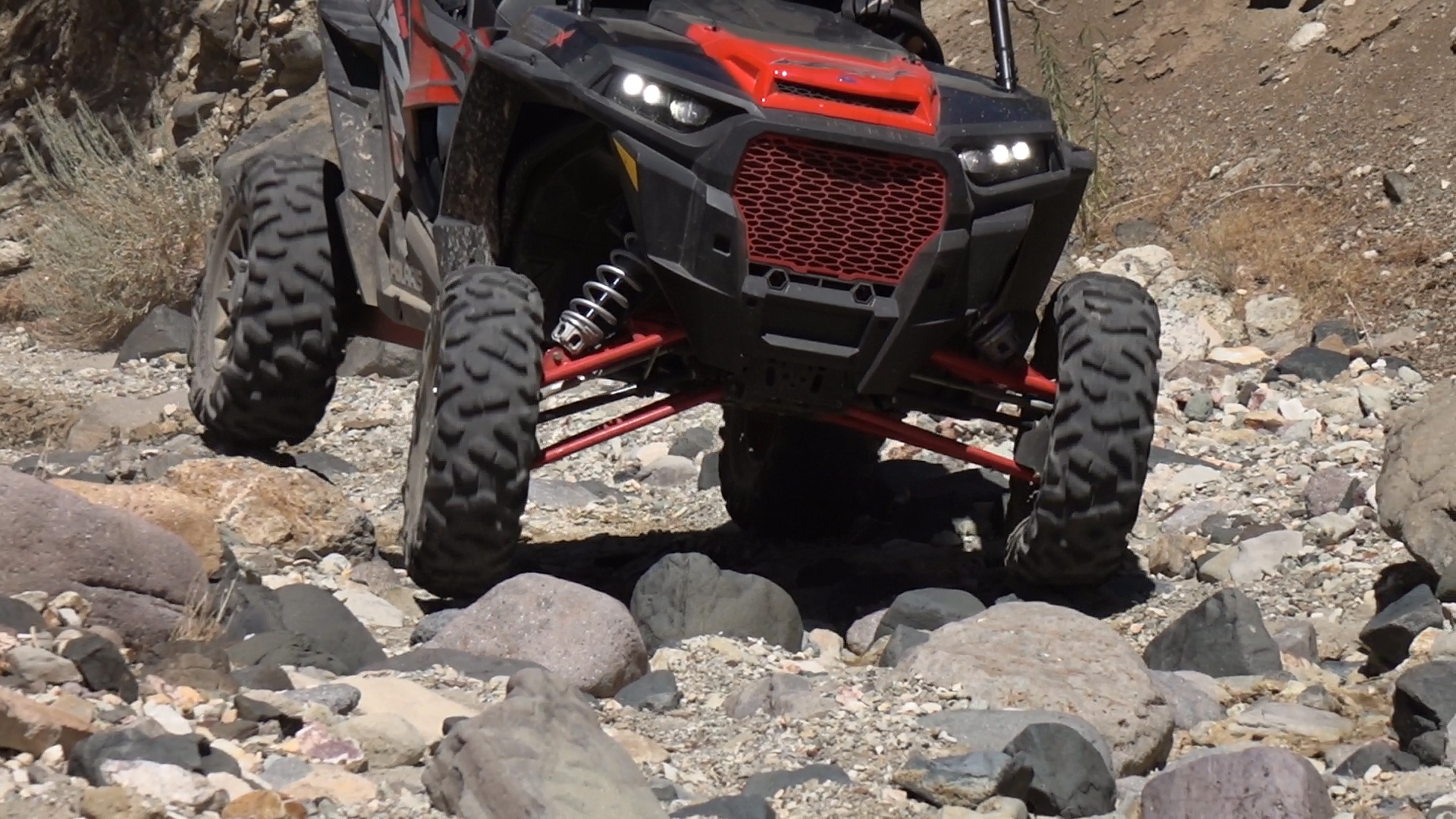 2018 Polaris XP Turbo Dynamix Edition Test Review: WITH VIDEO