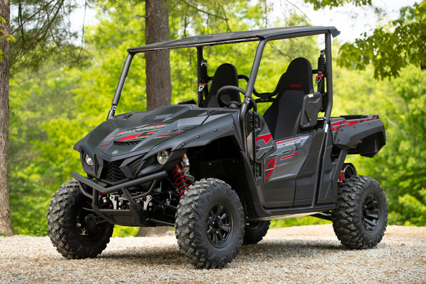 2019 Yamaha Wolverine X2 Test Review: WITH VIDEO