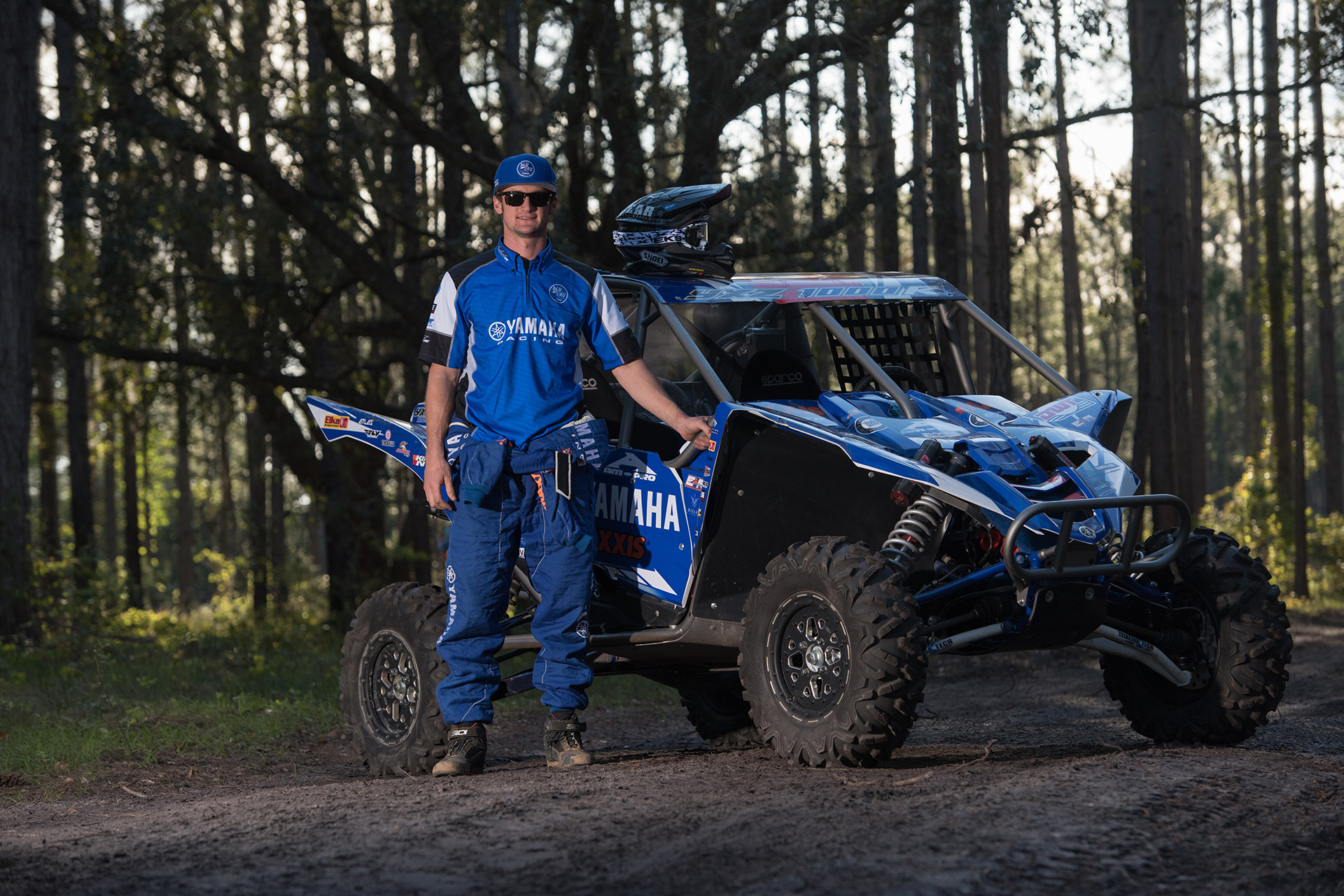 YXZ1000R SS Trail Racer Upgrade Project Test: WITH VIDEO
