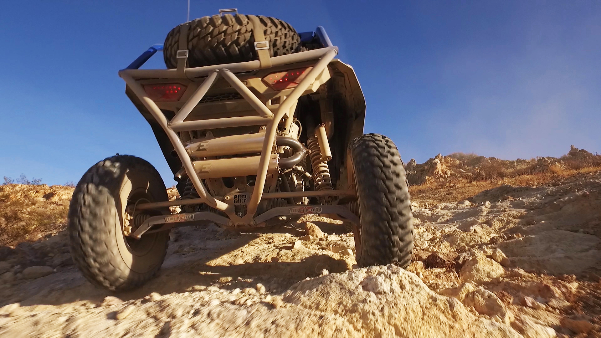 Polaris RZR XP 4 Turbo Upgrade Project Test: WITH VIDEO
