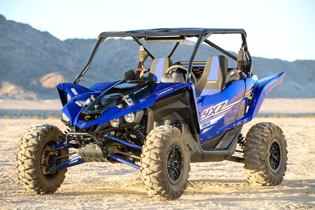 2019 YXZ1000R SS Test Review: WITH VIDEO