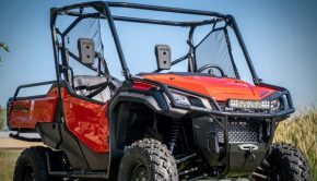 NEW Textron Off Road Wildcat™ XX: First Look